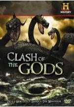 Batalla de los dioses (La lucha de los Dioses) (Serie de TV)