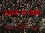 Classe di ferro (TV Series)