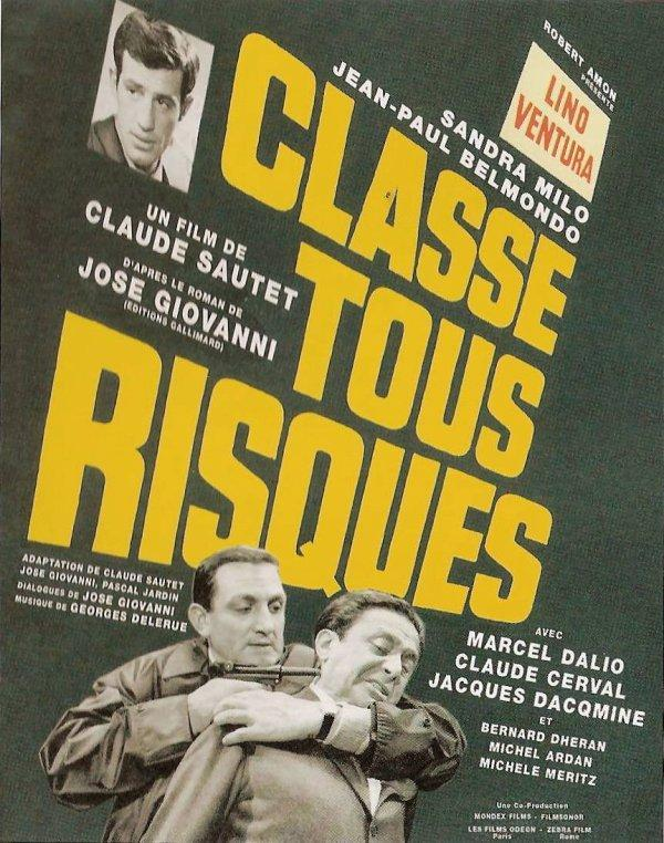 Image result for classe tous risques