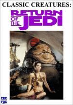 Criaturas clásicas: El regreso del Jedi