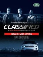 Classified (Miniserie de TV)