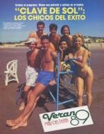 Clave de sol (TV Series)