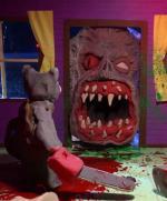 Claycat's Terroríficamente muertos (C)