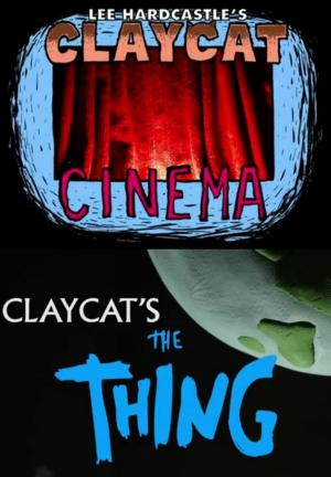Claycat's The Thing (C)