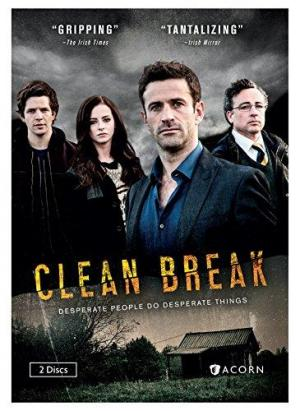 Clean Break (Miniserie de TV)