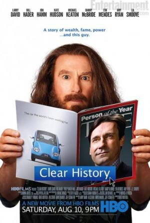 Clear History (TV) (TV)