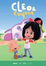 Cleo & Cuquin (Serie de TV)
