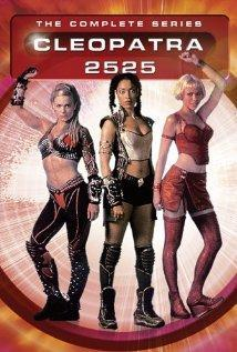 Cleopatra 2525 (TV Series)