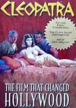 Cleopatra: La película que cambió Hollywood (TV)
