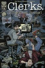 Clerks: The Lost Scene (C)