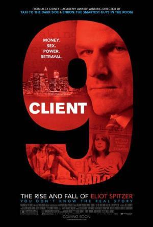 El cliente nº 9. La caída de Eliot Spitzer