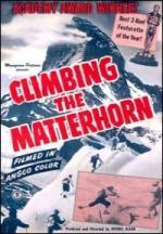 Climbing the Matterhorn (S) (S)