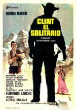 Clint, the Lonely Nevadan