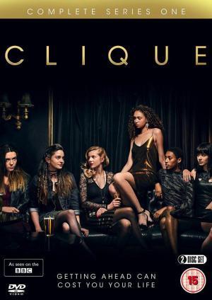 Clique (TV Series) (Serie de TV)