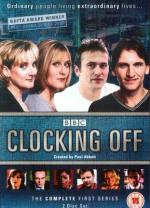 Clocking Off (TV Series) (Serie de TV)