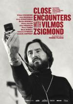 Close Encounters with Vilmos Zsigmond