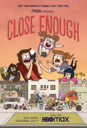 Close Enough (TV Series)
