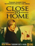 Close to Home (TV Series)