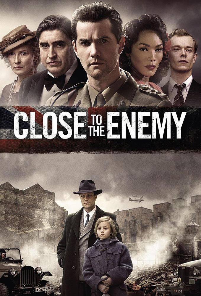 close to the enemy tv miniseries 2016 filmaffinity