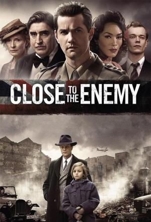 Cerca de tu enemigo (Miniserie de TV)