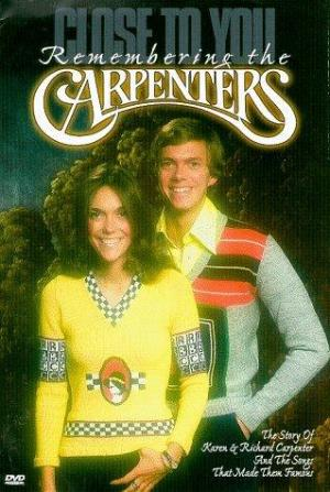 Close to You: Remembering the Carpenters (TV)