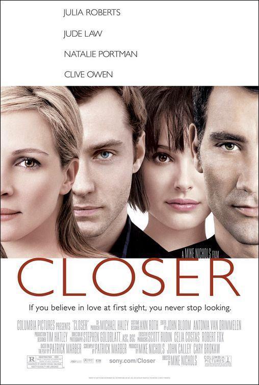 Cegados por el deseo (Closer) [2004][Latino][1080p][MEGA] (Subida propia)