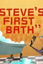 Steve's First Bath (C)