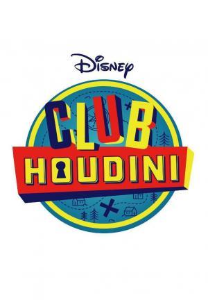 Club Houdini (Serie de TV)