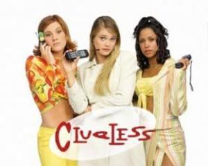 Clueless (TV Series) (TV Series)