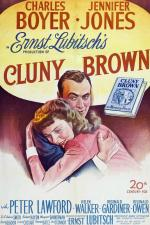 El pecado de Cluny Brown