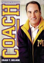Coach (TV Series) (Serie de TV)