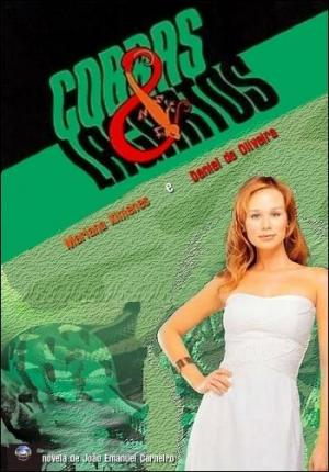 Cobras & Lagartos (TV Series) (TV Series)
