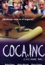 Coca Inc. - Hecho de coca