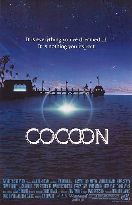 Últimas películas que has visto (las votaciones de la liga en el primer post) - Página 6 Cocoon-589058076-large