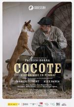 Cocote, historia de un perro