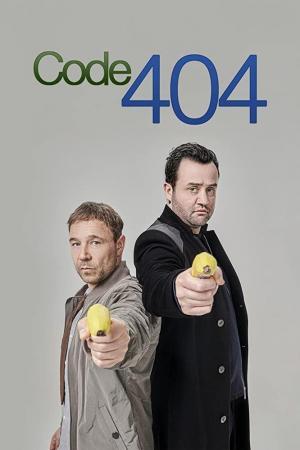 Code 404 (Serie de TV)