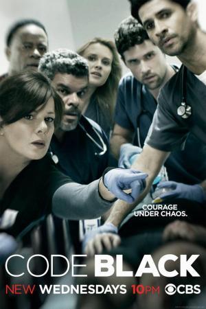 Código Negro (Serie de TV)