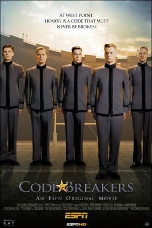 Code Breakers (TV)
