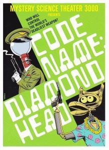 Code Name: Diamond Head (TV)