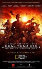Code Name: Geronimo (Seal Team 6: The Raid on Osama Bin Laden) (TV)