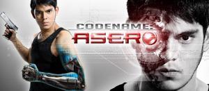 Codename: Asero (Serie de TV)