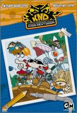 Codename: Kids Next Door (Código: KND) (Serie de TV)