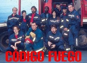 Código fuego (Serie de TV)