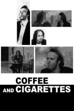 Coffee and Cigarettes (Coffee and Cigarettes: Strange to Meet You) (C)