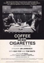 Coffee and Cigarettes III (S)