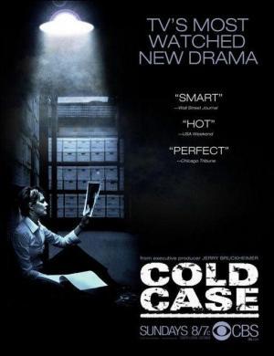 Cold Case (TV Series) (Serie de TV)