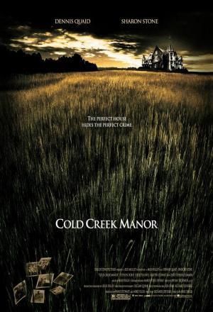 La casa (Cold Creek Manor)