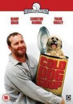Sopa de perro fría