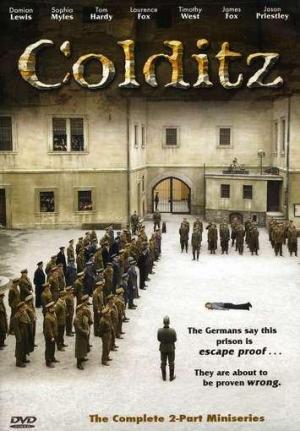 Fuga de Colditz (Miniserie de TV)