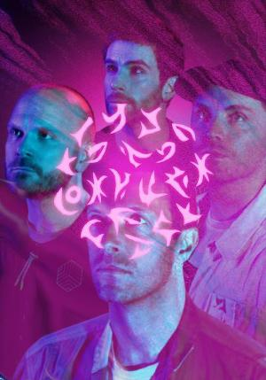 Coldplay: Higher Power (Extraterrestrial Transmission) (Music Video)